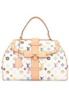 Louis Vuitton сумка-тоут 2003 Sac Retro GM
