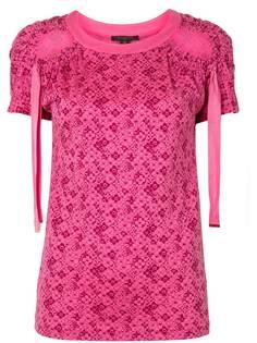 Louis Vuitton футболка Cherry Blossom