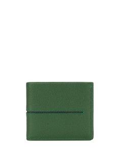 Tods складной бумажник Tod'S