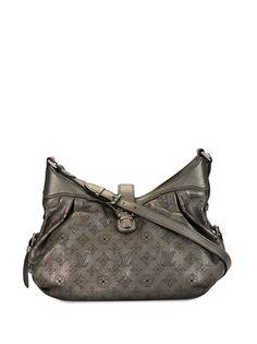 Louis Vuitton сумка на плечо Mahina XS 2005-го года