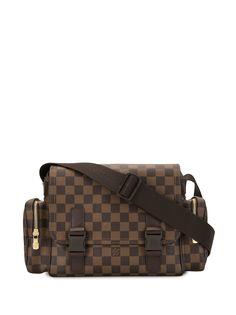 Louis Vuitton сумка на плечо Reporter Melvir 2006-го года