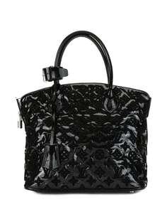 Louis Vuitton сумка-тоут Monogram Fascination Lockit 2012-го года