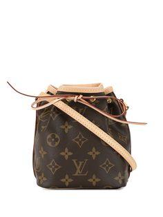Louis Vuitton сумка на плечо Nano Noe pre-owned
