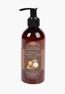 Кондиционер для волос Otaci увлажняющий, с органическим маслом кокоса, 250 мл