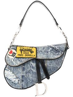Christian Dior сумка Miss Diorella
