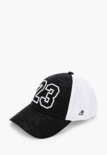 Бейсболка Atributika & Club™ №23