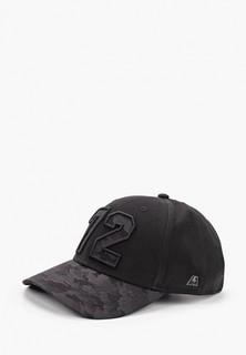 Бейсболка Atributika & Club™ №72