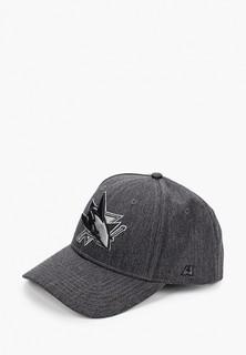 Бейсболка Atributika & Club™ NHL San Jose Sharks