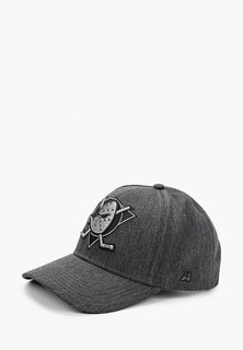 Бейсболка Atributika & Club™ NHL Anaheim Ducks