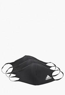 Набор масок для лица adidas FACE CVR M/L