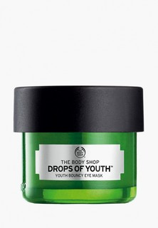 "Маска для кожи вокруг глаз The Body Shop восстанавливающая ""Drops of Youth™, 20 мл"""
