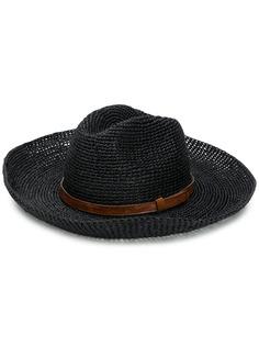 IBELIV плетеная шляпа