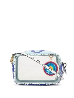 Louis Vuitton сумка-тоут Capri pre-owned