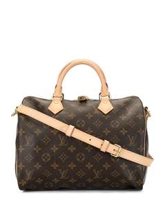 Louis Vuitton сумка Speedy 30 Bandouliere pre-owned