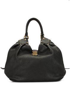Louis Vuitton сумка-тоут XL Machina pre-owned