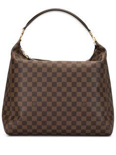Louis Vuitton сумка-тоут Portobello PM pre-owned