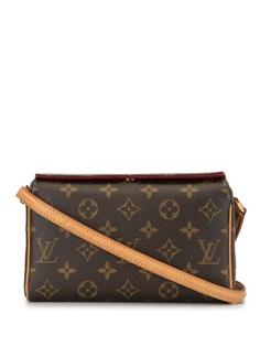 Louis Vuitton сумка на плечо Recital 2004-го года