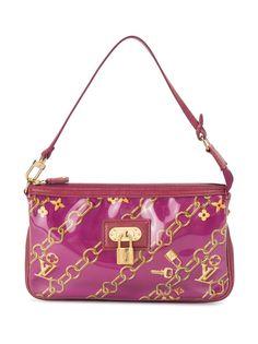 Louis Vuitton сумка 2006-го года с принтом