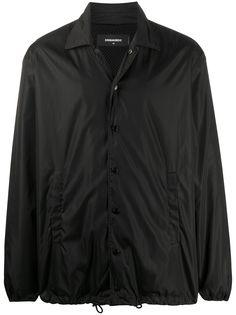 Dsquared2 куртка с логотипом