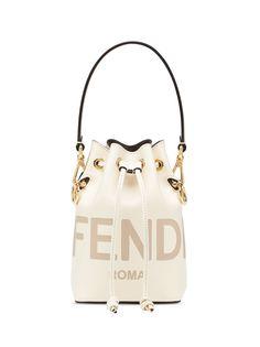 Fendi маленькая сумка-тоут Mon Tresor