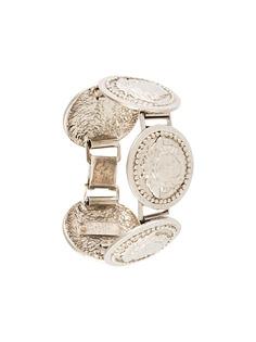 Versace Pre-Owned браслет с декором Medusa