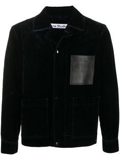 Acne Studios джинсовая куртка