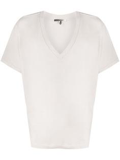 Isabel Marant футболка Landyh