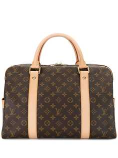 Louis Vuitton дорожная сумка 2011-го года