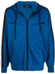 Diesel куртка S-Steel с капюшоном и карманами