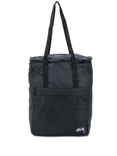 Stussy lightweight travel tote