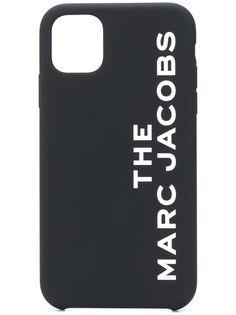 Marc Jacobs чехол для iPhone X с логотипом