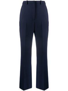 Kenzo широкие брюки строгого кроя