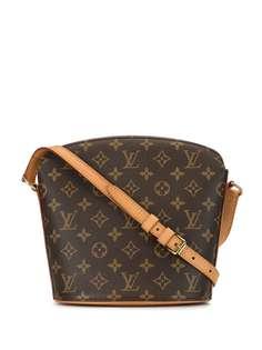 Louis Vuitton сумка через плечо Drouot 2001-го года