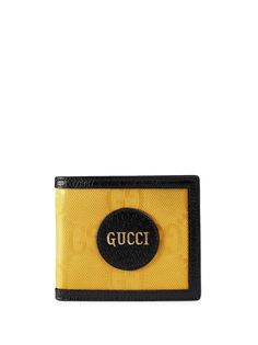 Gucci бумажник Gucci Off The Grid