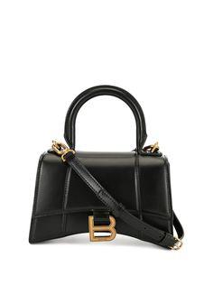 Balenciaga сумка-тоут Hourglass