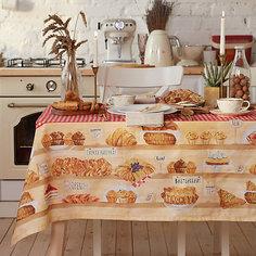 Скатерть Этель Bakery house, 180х147 см