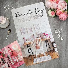 Кухонное полотенце Этель Romantic day, 40х73 см