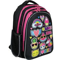 Рюкзак школьный MagTaller Stoody II, Stickers