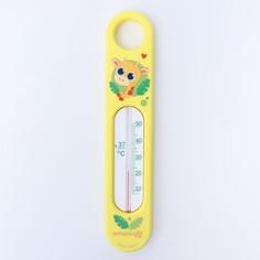 Термометр водный Крошка Я