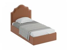 Кровать princess (ogogo) коричневый 130x130x216 см.