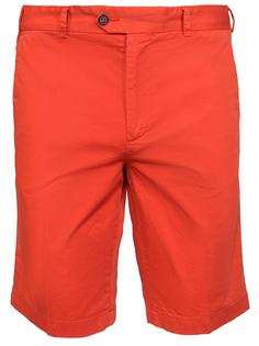 Хлопковые шорты-бермуды Paul&Shark