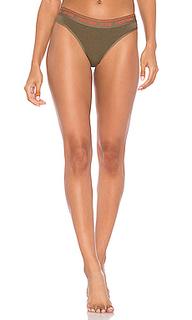 Танга one cotton - Calvin Klein Underwear