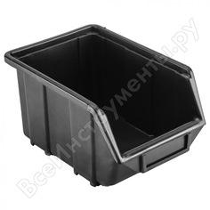 Пластмассовый контейнер topex 79r183
