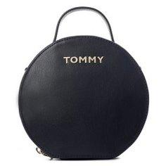 Сумка TOMMY HILFIGER AW0AW07949 темно-синий