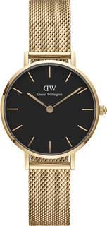 Женские часы в коллекции Petite Женские часы Daniel Wellington DW00100349