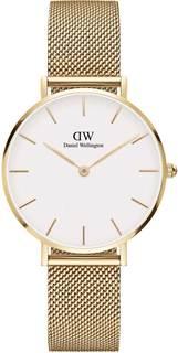 Женские часы в коллекции Petite Женские часы Daniel Wellington DW00100348
