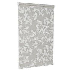 Рулонная штора Глория СРШ-01М-2461, 62х170 см, белый