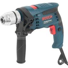 Дрель сетевая ударная Bosch GSB 13 RE, 0-2800 об/мин, 0.6 кВт, 13 мм