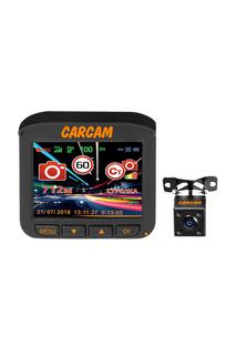 Автомобильный видеорегистратор CARCAM