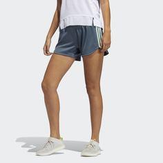 Шорты для фитнеса 3-Stripes adidas Performance